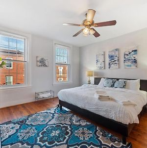 Cozy & Comfy Apt In Passyunk Square photos Exterior