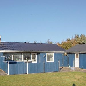 Two-Bedroom Holiday Home In Lokken photos Exterior
