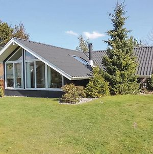 Holiday Home Beta Hemmet Denm photos Exterior