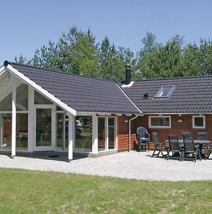Holiday Home Baeverstien In Denk photos Exterior