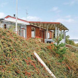 Holiday Home Pinen Roslev X photos Exterior