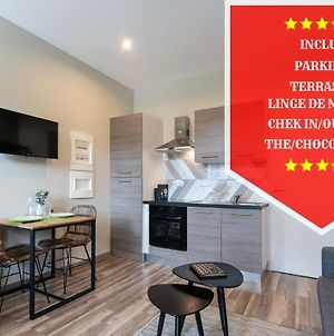 Legend Bourg En Bresse - Parking - Terrasse - Wifi photos Exterior
