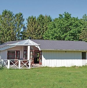 Holiday Home Stokkepil Holmen photos Exterior