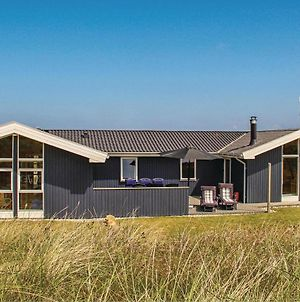 Holiday Home Henriettevej Hvide Sande IX photos Exterior
