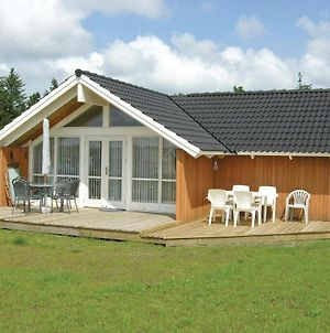 Holiday Home Blomstervaenget Hemmet Denm photos Exterior