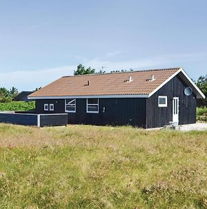 Three Bedroom Holiday Home In Vestervig photos Exterior