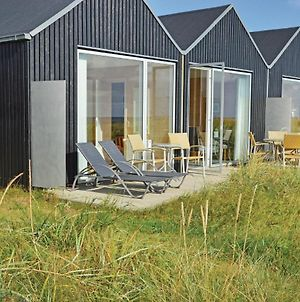 Holiday Home Slusen Hvide Sande V photos Exterior