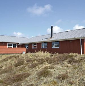 Holiday Home Hvide Sande With A Fireplace 2 photos Exterior