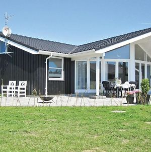 Holiday Home Toftekrogen Lokken Denm photos Exterior