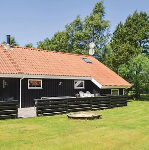 Three Bedroom Holiday Home In Hals photos Exterior