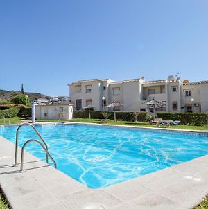 Nice Apartment In Torrox W/ Wifi, Outdoor Swimming Pool And 2 Bedrooms photos Exterior