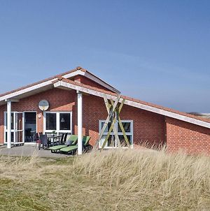 Holiday Home Soholmvej Hvide Sande Denm photos Exterior