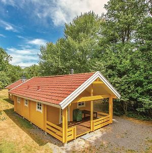 Holiday Home Munkegardsskoven Nexo II photos Exterior