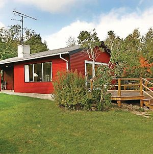 Two-Bedroom Holiday Home In Allinge photos Exterior