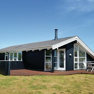 Holiday Home Indemarken Hjorring Denm photos Exterior
