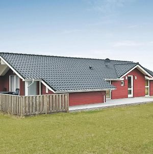 Holiday Home Sortbaervej Tarm VI photos Exterior