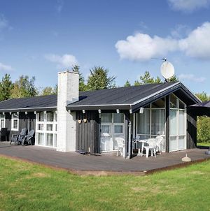 Holiday Home Klemmen Jerup X photos Exterior