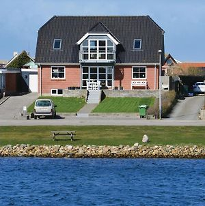Holiday Home Ulfborg With Sea View 05 photos Exterior