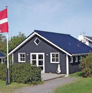 Holiday Home Bork Hytteby Hemmet I photos Exterior