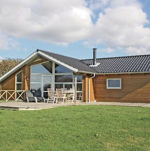 Holiday Home Ingeborgs Alle photos Exterior