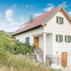 Three-Bedroom Holiday Home In Rechnitz photos Exterior