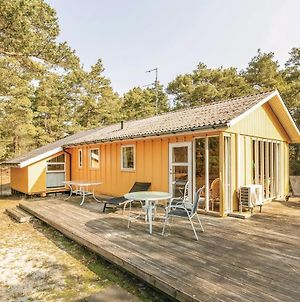 Holiday Home Th. Kofoedsvej Nexo XII photos Exterior
