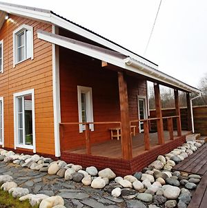 Holiday Home Апрель 1 photos Exterior