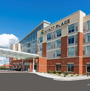 Hyatt Place Flint/Grand Blanc photos Exterior