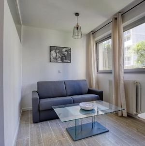 Superb Apartment Near The Bassin De La Villette photos Exterior