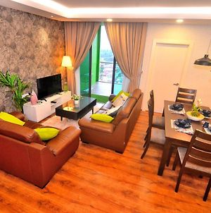 Kuching City Luxury Vivacity Suite A2 photos Exterior