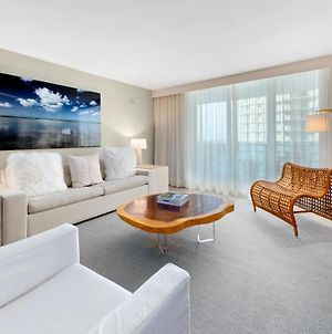 1 Bedroom Ocean View Located At 1 Hotel & Homes Miami Beach -1007 photos Exterior