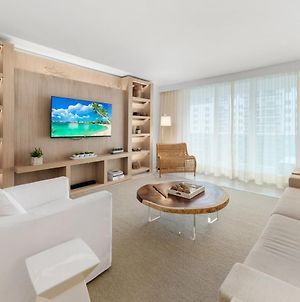 Ocean View 1 Bedroom Located At 1 Hotel & Homes Miami Beach -1208 photos Exterior