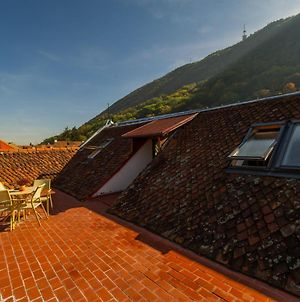 In The Heart Of Brasov photos Exterior