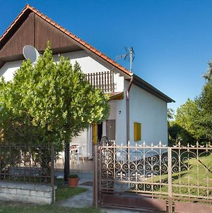 Holiday Home In Balatonfenyves 18368 photos Exterior