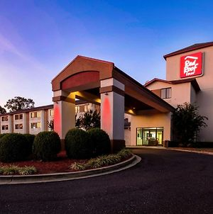 Red Roof Inn & Suites California, Md - Navair photos Exterior