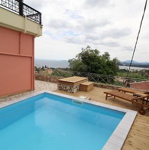 Belvedere Executive ,Corfu,Private Pool,Glorious Views photos Exterior