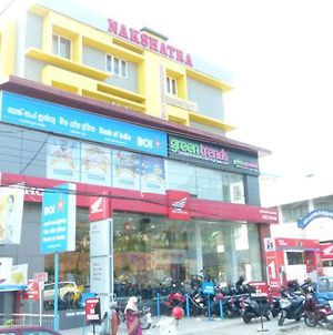Furnished Apartments Near Medical College-Pattom photos Exterior