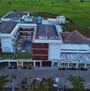 D'Max Hotel & Convention Lombok photos Exterior