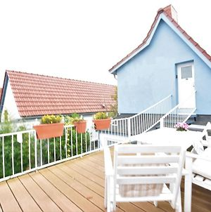 Nice Apartment With Terrace In Rostock Germany photos Exterior