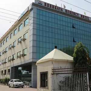 Bodhgaya Regency Hotel photos Exterior
