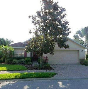 Beautiful 4 Bedroom Pool Home In Gated Community photos Exterior