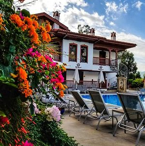 Elif Hanim Hotel & Spa photos Exterior
