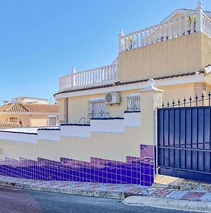 Nice Home In Santa Pola W/ Jacuzzi, Wifi And Outdoor Swimming Pool photos Exterior