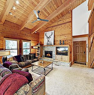 Remodeled Home W/ Shuttle To Northstar Village Home photos Exterior