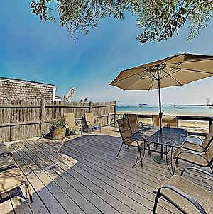 New Listing! Brand-New Waterfront Condo With Deck Condo photos Exterior