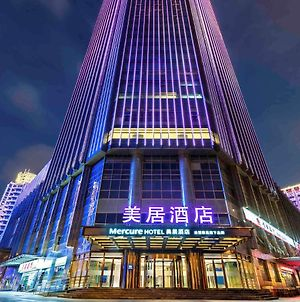Mercure Nanjing Olympic Centre photos Exterior