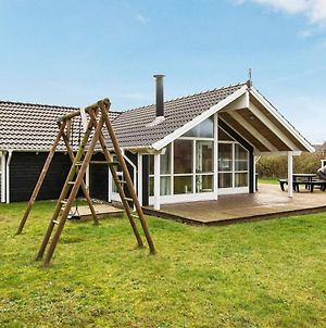 Three-Bedroom Holiday Home In Harboore 16 photos Exterior