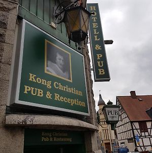 Kong Christians Bed And Breakfast photos Exterior