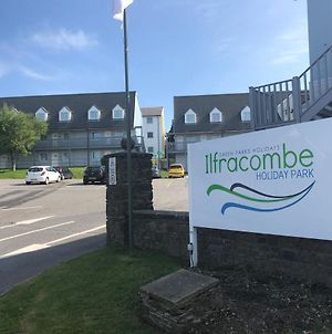 Ilfracombe Holiday Park photos Exterior