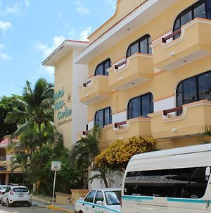 Vista Caribe Diving Resort Playa Del Carmen photos Exterior